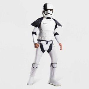 Star Wars Episode VIII Photoreal Stormtrooper